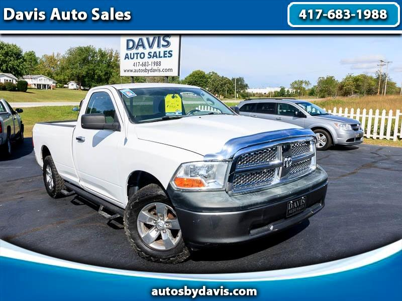 RAM 1500 2010 for Sale in Ava, MO