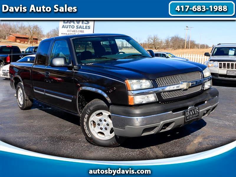 Chevrolet 1500  2004