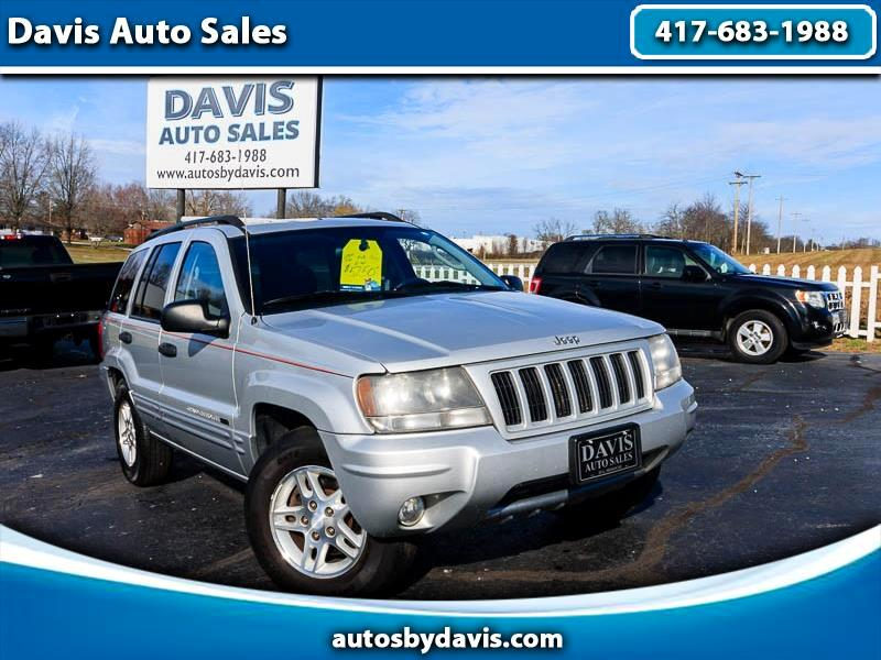 Jeep Grand Cherokee Laredo Special Edition 2WD 2004