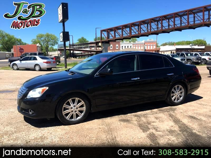 2008 Toyota Avalon Limited