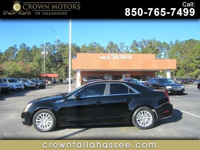 2010 Cadillac CTS 3.0L Base