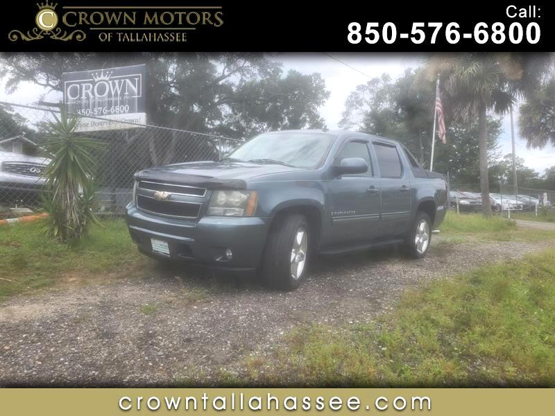 Chevrolet Avalanche LT1 2WD 2009