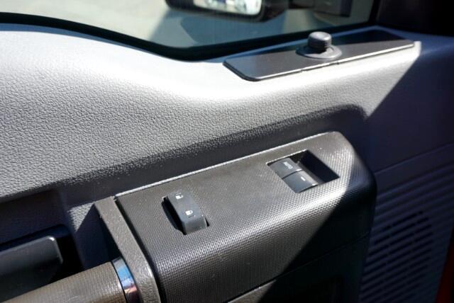 2012 Ford F-550 Regular Cab DRW 4WD