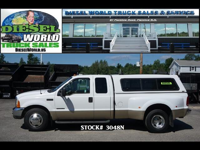 Diesel World Nh >> Used 2000 Ford F 350 In Plaistow Nh Near 03865