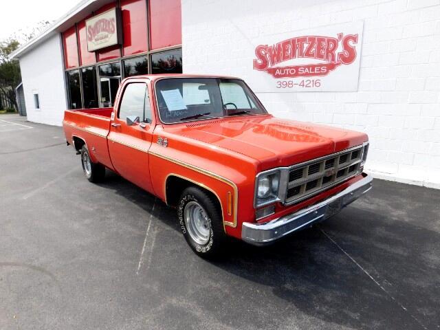 1977 GMC 1/2 Ton Pickups