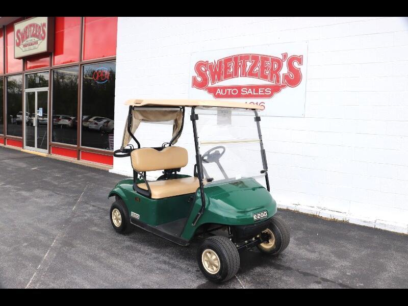 EZ-GO Golf Cart  2015