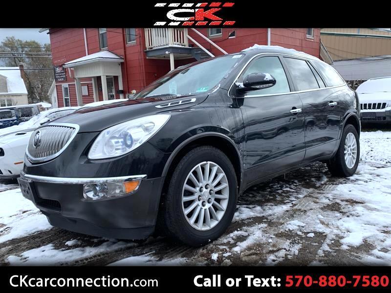 Buick Enclave AWD 4dr CXL 2011