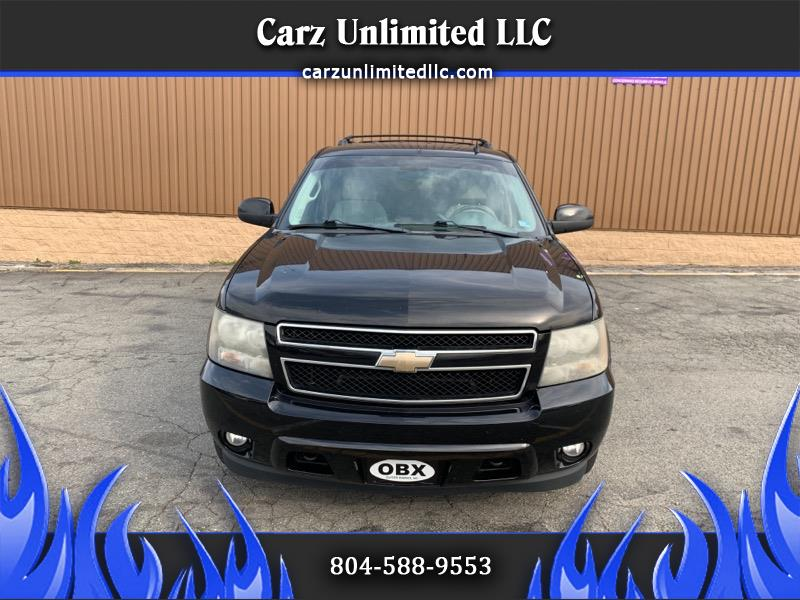 2008 Chevrolet Tahoe 1500 4dr 4WD