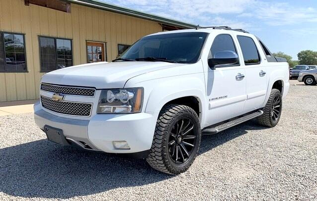 Chevrolet Avalanche LT2 4WD 2009