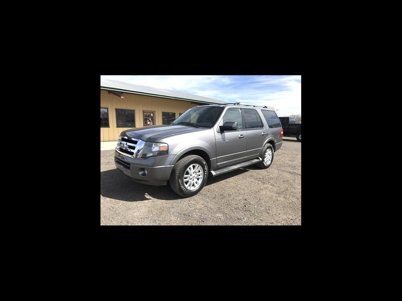 Ford Expedition Limited 2WD 2012