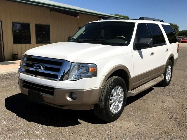 Ford Expedition 5.4L XLT Premium 2012
