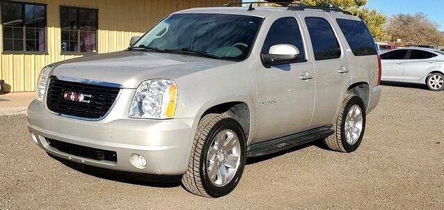 GMC Yukon SLT-1 4WD 2008