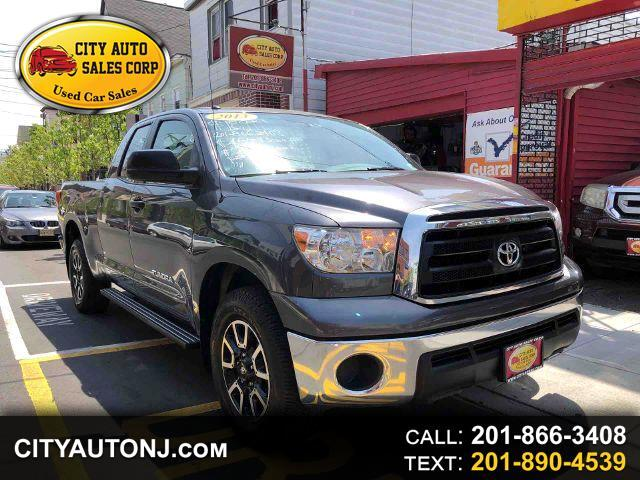 2013 Toyota Tundra Pickup 4D 6 1/2 ft