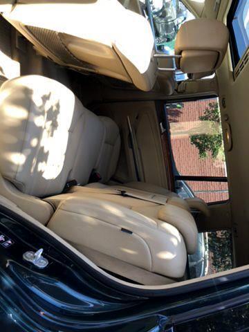 Mercedes-Benz GL-Class  2007