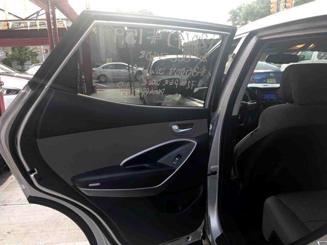 2014 Hyundai Santa Fe Sport Sport Utility 4D