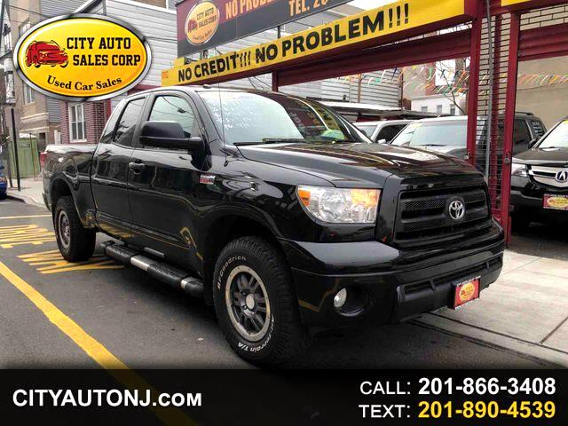 2010 Toyota Tundra Pickup 4D 6 1/2 ft