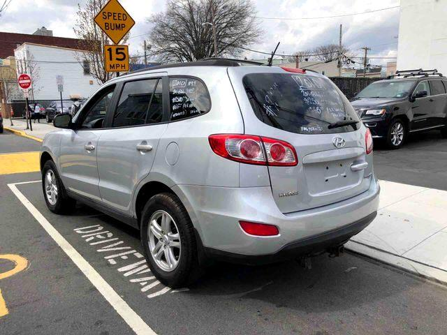 2010 Hyundai Santa Fe GLS Sport Utility 4D