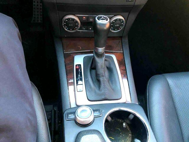 2011 Mercedes-Benz GLK-Class GLK 350 4MATIC Sport Utility 4D