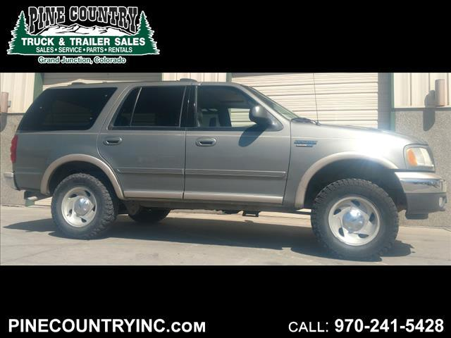 1999 Ford Expedition 4DR