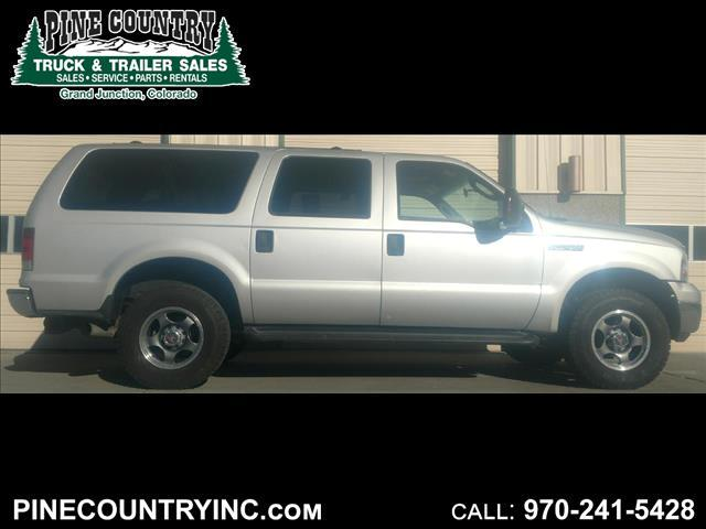 2005 Ford Excursion XLT 4X4 DIESEL