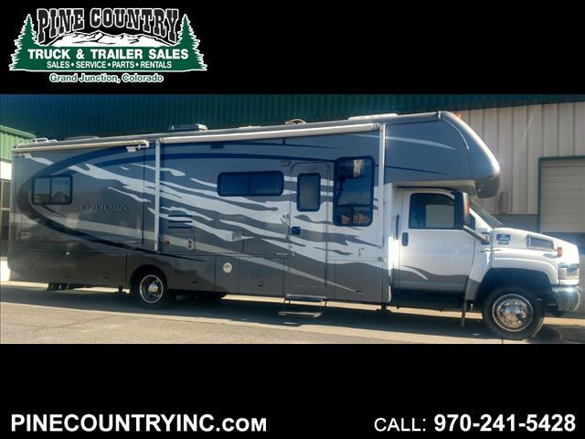2006 Chevrolet C5500 GULF STREAM ENDURA 6340