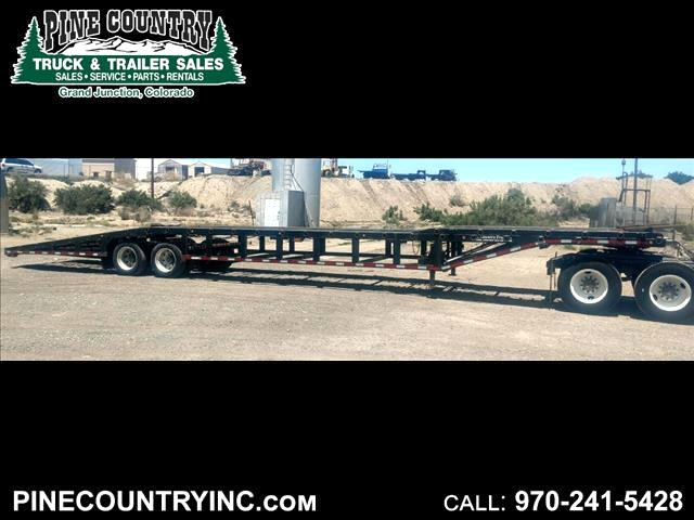 2002 Sun Country 53 FT WEDGE 53 ft wedge 4 car