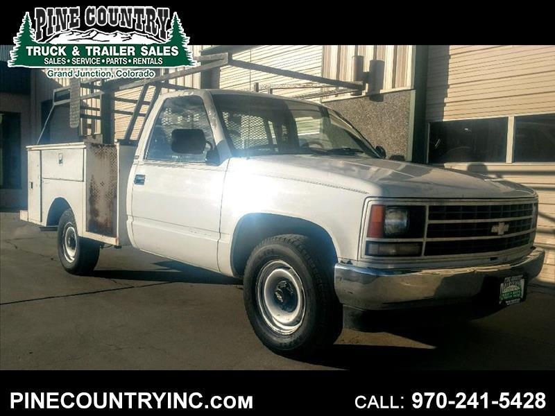 1990 Chevrolet 400 C2500