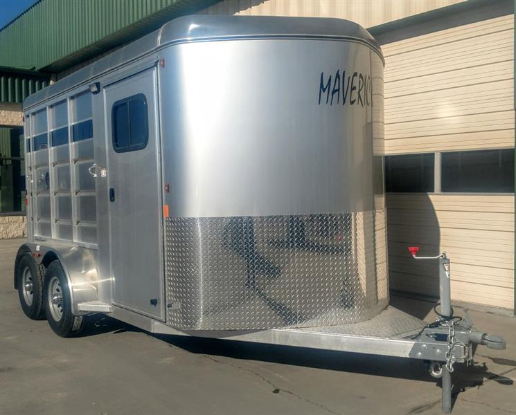 2019 CBQT MAV2H-7KLITE ALUM