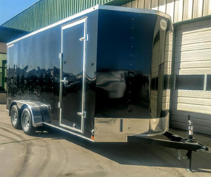 Wells Cargo FT716T2  2020
