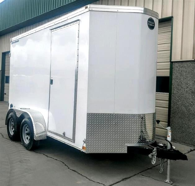 Wells Cargo RFV612T2  2019