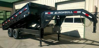 Ironbull DDG9614072  2021