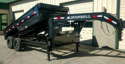 Ironbull DTG8314072  2021