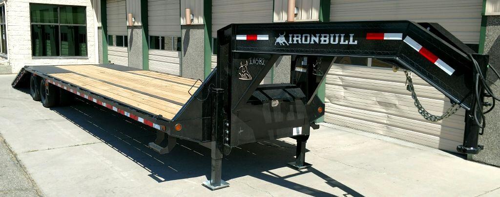 Ironbull FHG0238102  2021