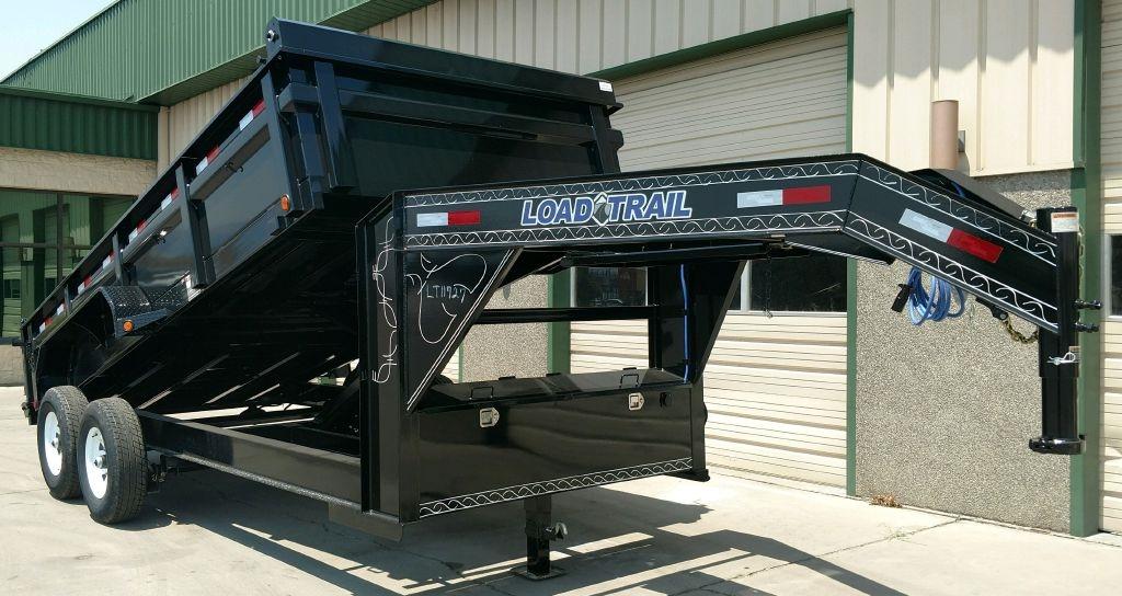Load Trail GD8316072  2021