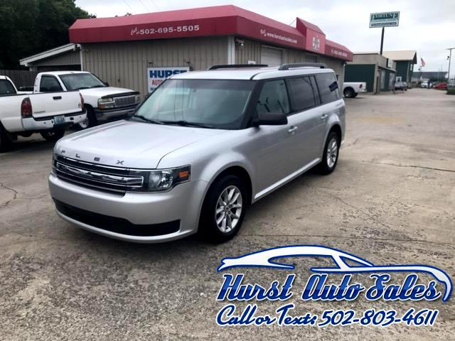 2015 Ford Flex SE FWD