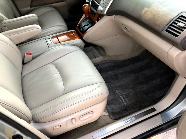 2009 Lexus RX 350 AWD
