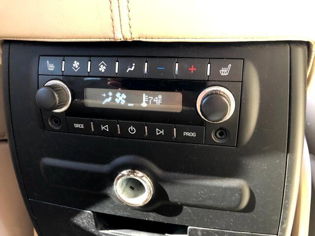 2007 Cadillac Escalade AWD 4dr Luxury