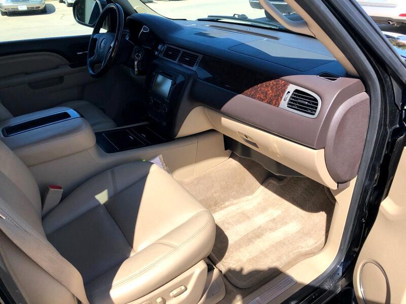 2012 GMC Yukon Denali XL 4WD