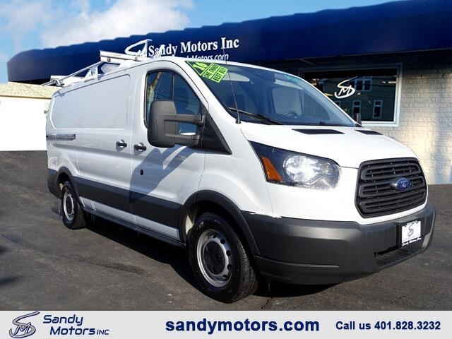 Ford Transit 150  2016