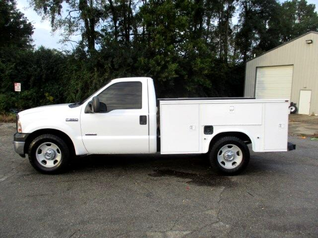 2007 Ford F-350 SD XL Reg. Cab 2WD