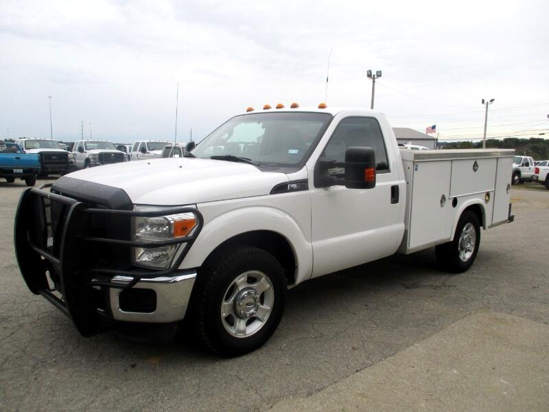 2015 Ford F-350 SD XL Reg. Cab 2WD