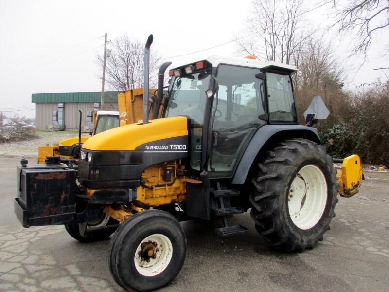 2001 New Holland Other