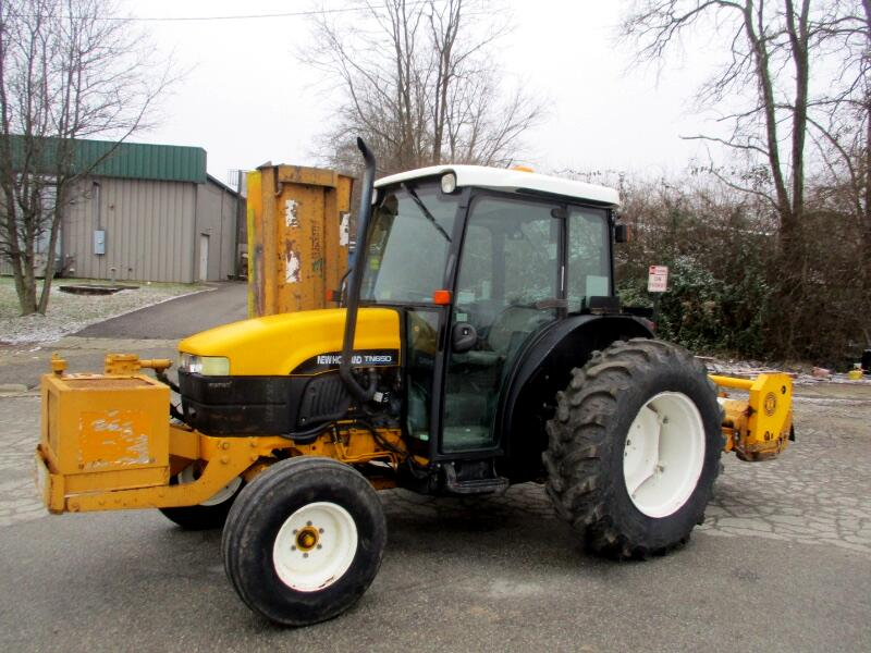 2003 New Holland Other