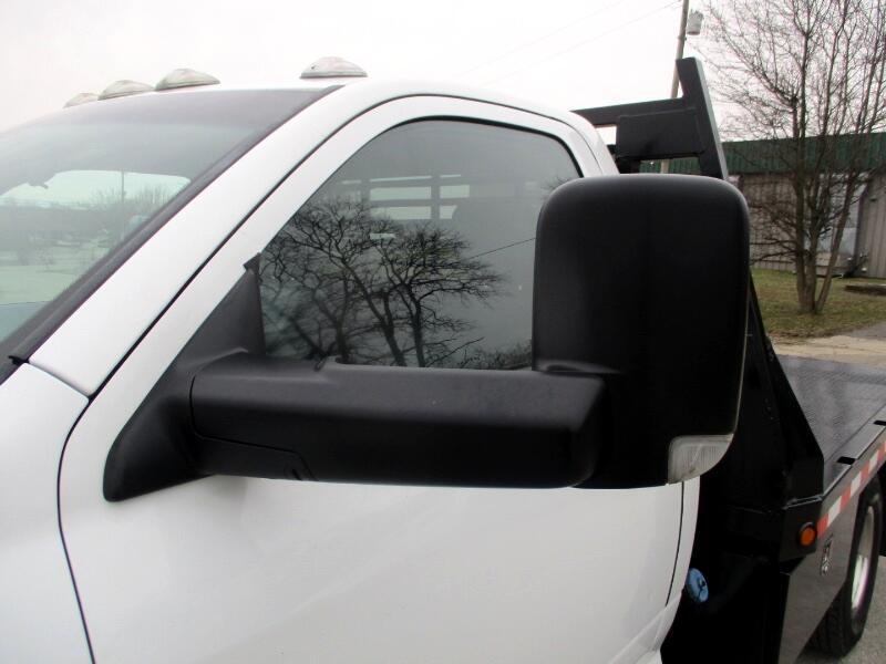 2015 RAM 3500 SLT 2WD DRW