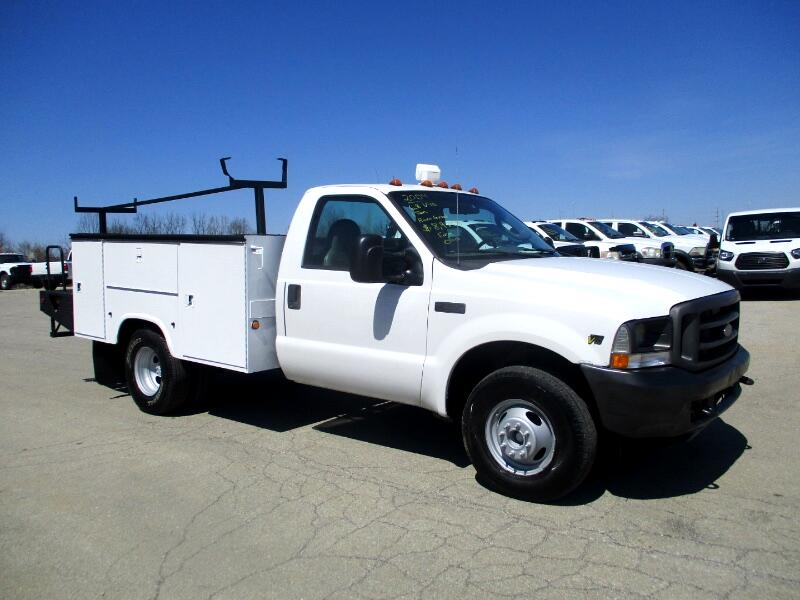 2004 Ford F-350 SD XL Reg. Cab 2WD