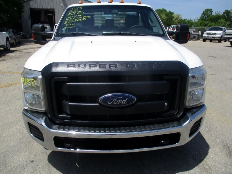 2015 Ford F-350 SD XL Reg. Cab 2WD DRW