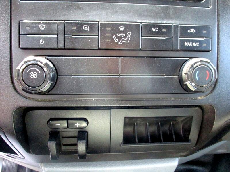 2015 Ford F-250 SD XLT SuperCab LWB 2WD