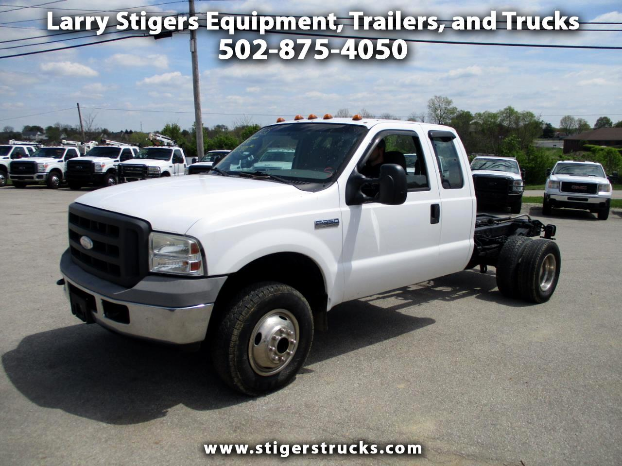 Ford F-350 SD  2005