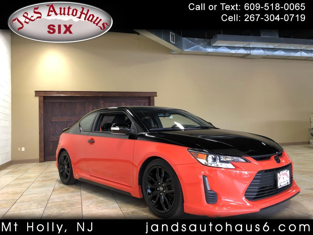 2015 Scion tC 2dr HB Auto Release Series 10.0 (Natl)