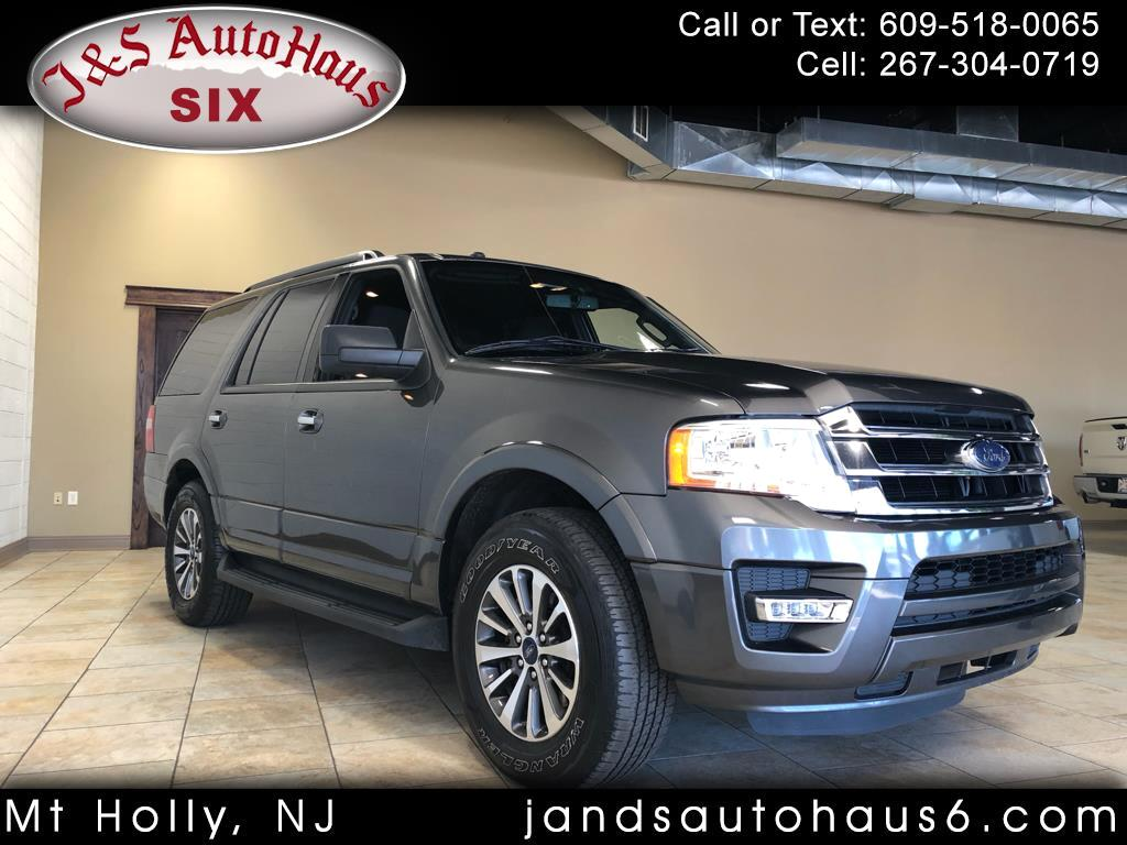 "2016 Ford Expedition 119"" WB XLT"